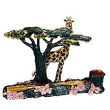 Trinket Giraffe Cards Holder-Nile Corp