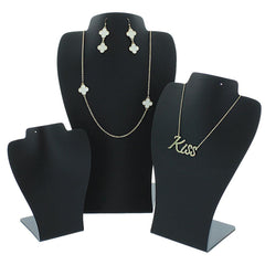 Acrylic Necklace Display 3 Pieces Set | Nile Corp