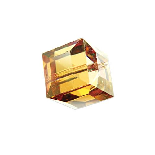 Swarovski Square Beads-Nile Corp