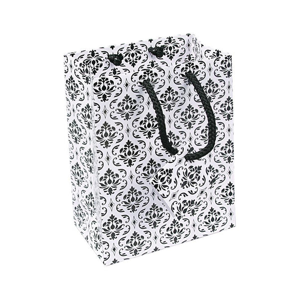 Jewelry Shopping Tote Bag-Nile Corp