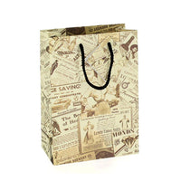 Jewelry Shopping Tote Bag | Nile Corp