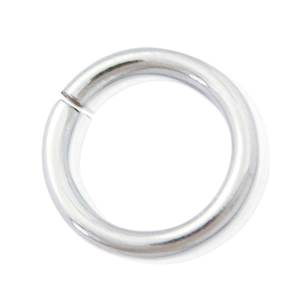 STG Jump ring-Nile Corp