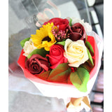 Artificial Everlasting Scented Floral Bouquet | Nile Corp