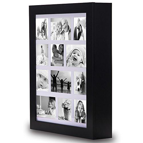 Jbx3056 Wooden Wall Mounted Jewelry Storage Cabinet With Photo Frame