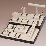 Combination Jewelry Display Set | Nile Corp