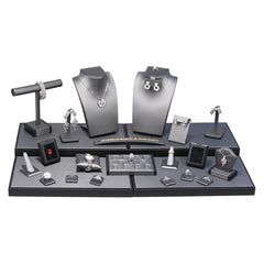 Jewelry Display Set-Nile Corp