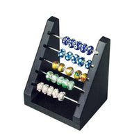 Wooden Charms/Beads Display-Nile Corp