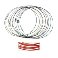 Cable Neck Cord-Nile Corp