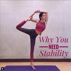 Why You Need Stability