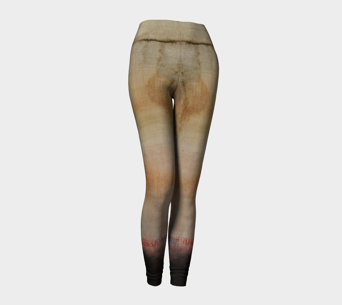 Earth Tones Leggings