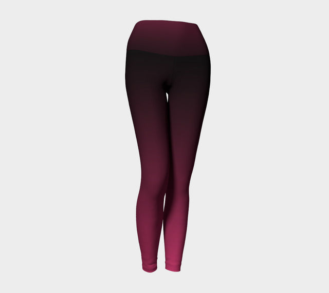 Voilet Yoga Leggings