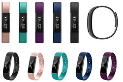 Smart Bluetooth Activity Band