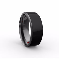 Health Improving Multi-Purpose Smart Ring