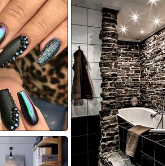 Check out this week's Pins of the Week for Nail Art, Interesting Decor, Recipes & More