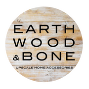 Shop Earth Wood & Bone for luxury gifts and decorative, functional, upscale home accessories for your dream house.