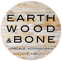 Earth Wood & Bone