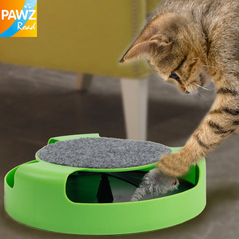 free shipping pet cat toy crazy training funny toy for cat cat toy