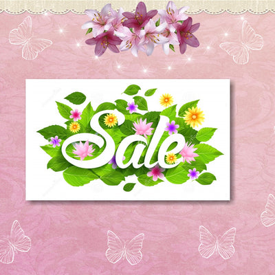 DESIGNS ON SALE