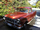 P180-ITH Holden FC Ute 1960 Mat.. 4 sizes included