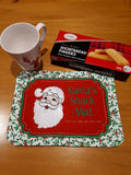 P170-In The Hoop Santa's Snack Mat