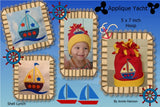 S095_Applique Yacht