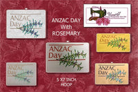 S108-ANZAC DAY