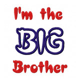 S013-I'm The Big brother