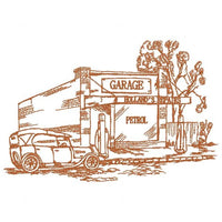 LD008-The Garage Large