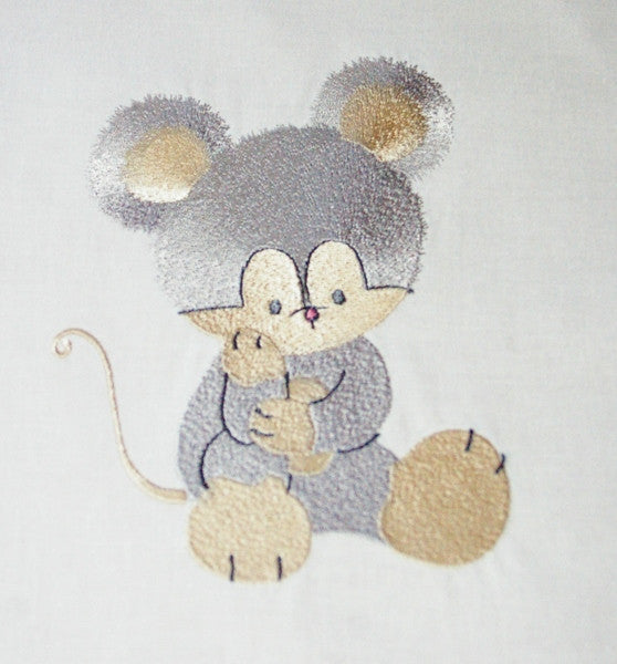 S055-Mouse two