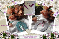 P081-FSL Brides Horseshoe