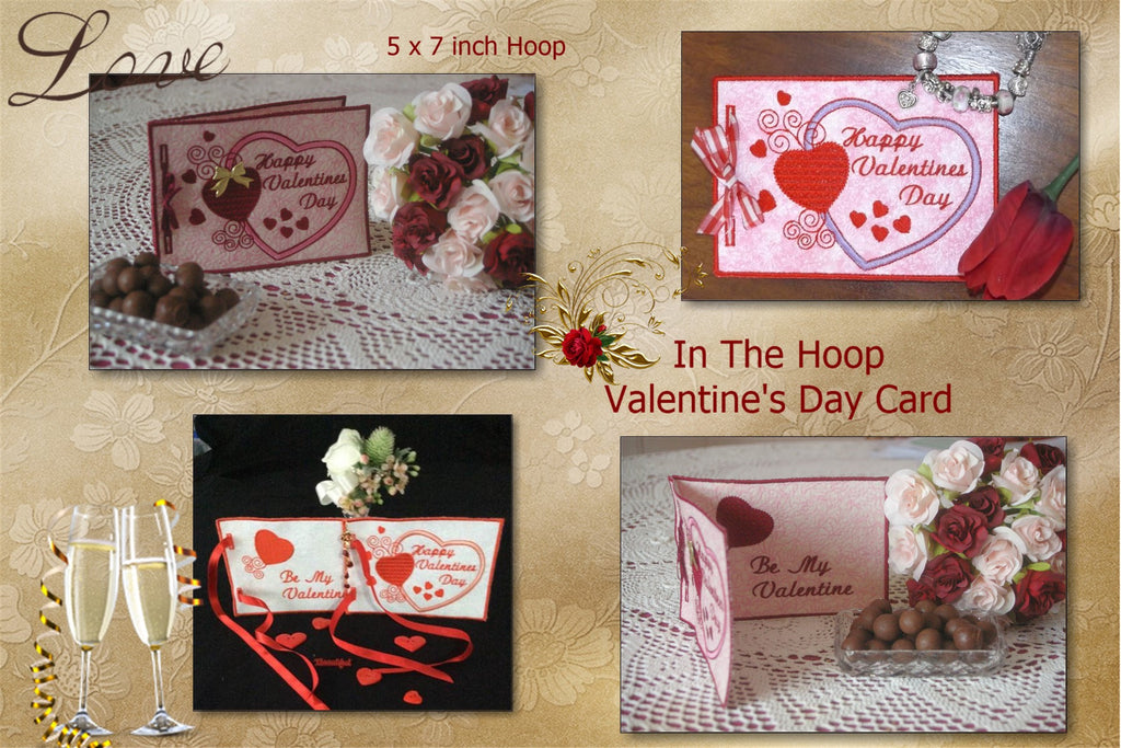 P146_ITH Valentines day card for the 5 x 7 inch hoop