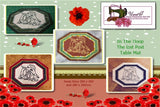 P165-ITH The last Post Mat 300 x 200