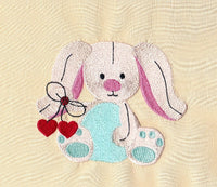 S009-Valentine Rabbit