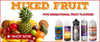 Five Sensational Mixed Fruit Vape Juice Flavors