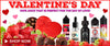 Valentine's Day Vape Juice Perfect For The Day Of Love