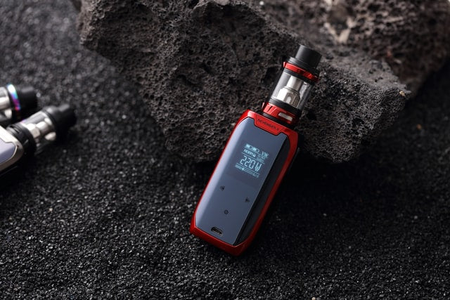 How to choose the best vaping device