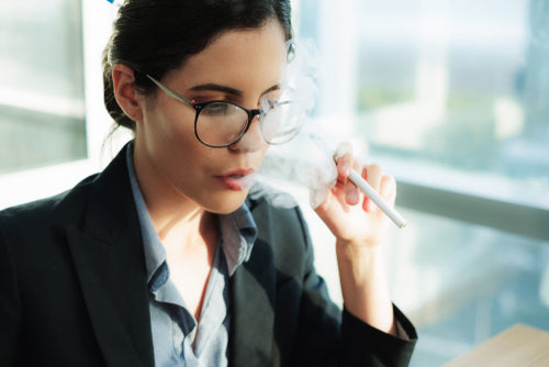 Vaping at Work: What You Should Know