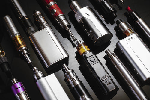 Must Have Vape Accesories Guide 2020