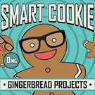 Gingerbread Projects E-Juice Logo