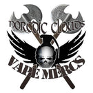 Nordic Clouds eJuice Logo