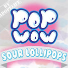 Pop Wow eJuice Logo