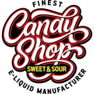 Candy Shop by The Finest E-Liquid Logo