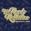 The Kandy Kollection eJuice Logo
