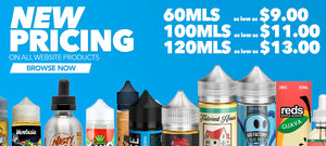 Staff Favorite eJuice