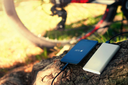 Vape Portable Chargers At Festivals