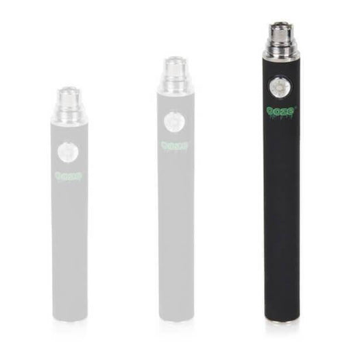 1100 mAh Battery by Ooze Vaporizers