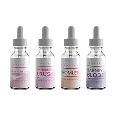 120ml Nicotine Salt Bundle by Salt Drops E-Liquid