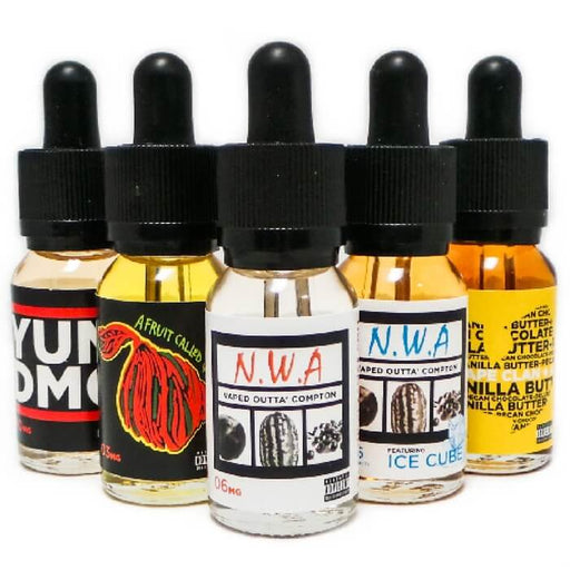 150ml Bundle by Classics Premium E-Liquid #1