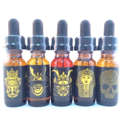 150ml Bundle by Noble E-Liquid #1