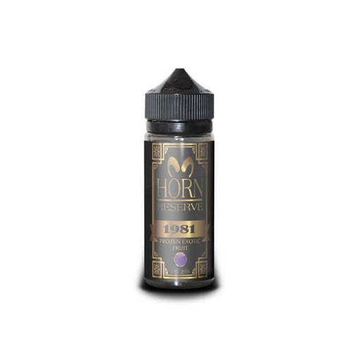 1981 by Horn Reserve eJuice #1